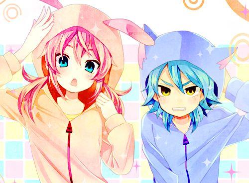 Animes Mangas, Abrazos Pareja, Parejas ️Anime ️Super ️Cute, Arte Del Anime, Pareja L0V3, Par De Cosas, Boy Fanart, Fanart Anime, Anime Cool