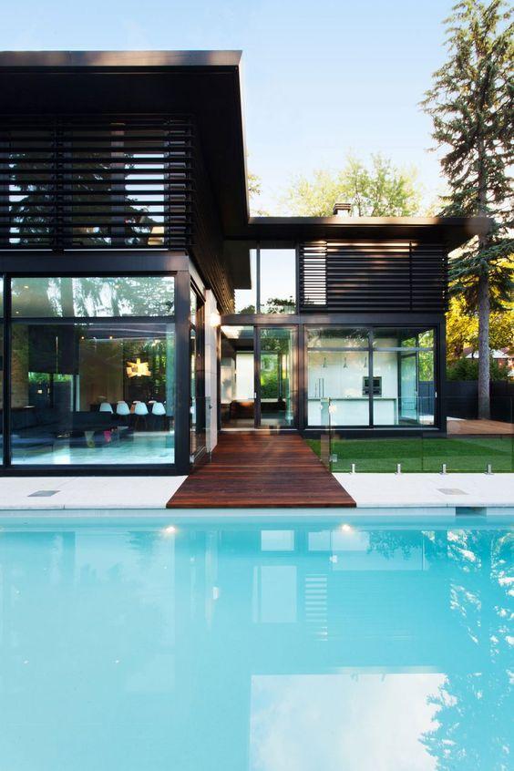 maison contemporaine par Guadeloupe Construction - Saint-François - construire sa maison en guadeloupe