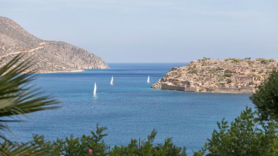 Sports And Activities At Blue Palace A Luxury Collection Resort Spa Starwood Hotels Greece Water Fun Pinterest Resorts