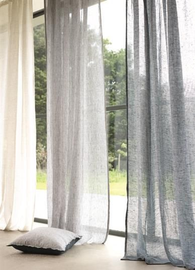 Made To Measure Curtains - Natural Curtain Company ...