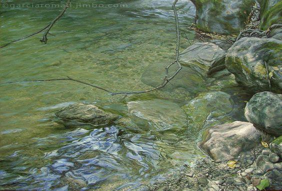 ríos - Página web de garciaroman