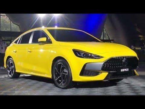 ام جي Mg5 2021 الشكل الجديد رسميا Face Left Youtube In 2020 Bmw Cars Bmw Car
