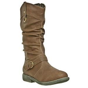"12"" Pretender Boots"