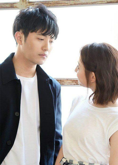 """ผลการค้นหารูปภาพสำหรับ Jin Goo and Kim Ji Won — """"Descendants of the Sun"""" KBS"""