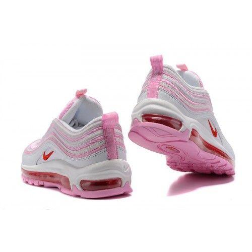 Köpa Billiga Dam Nike Air Max 97 GS Valentines Day Skor