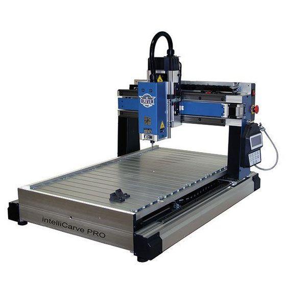 intellicarve cnc carving machine