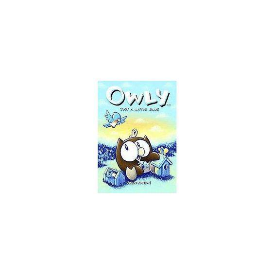Owly 2 (Paperback)