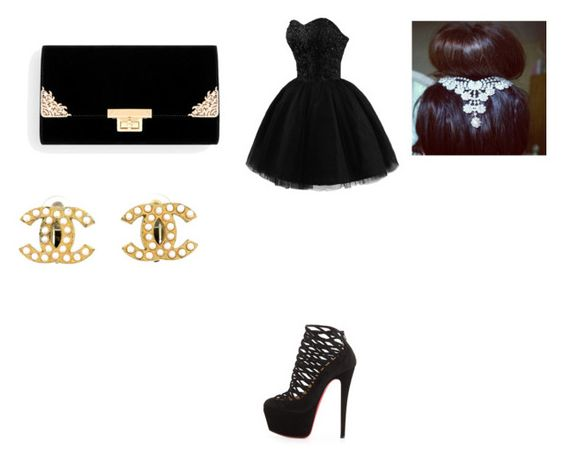 """Untitled #171"" by babydoll1311 ❤ liked on Polyvore"