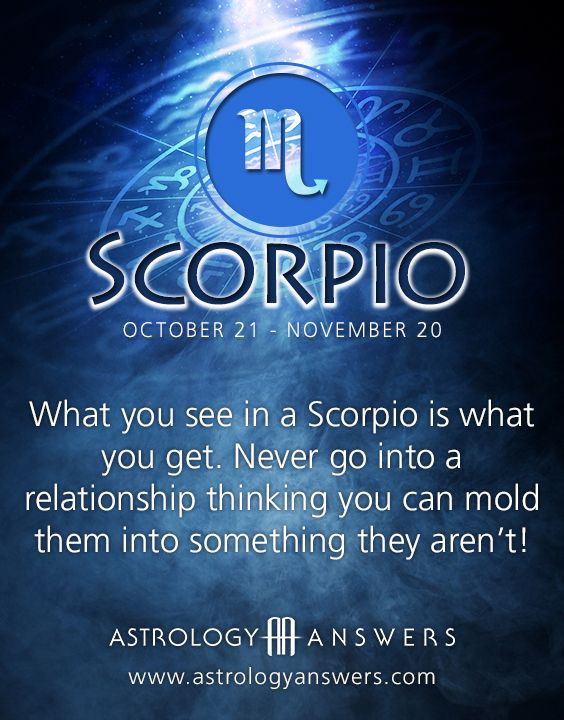 the scorpio king daily astrology
