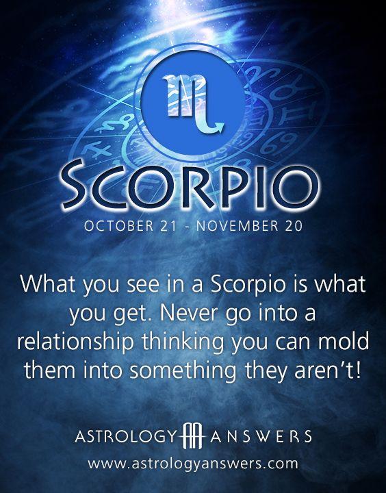 scorpio king daily horoscope