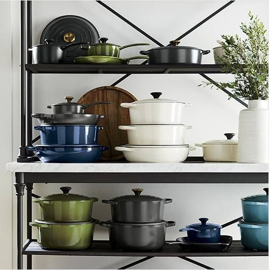 Crate and Barrel (@CrateandBarrel) | Twitter | cookware ...