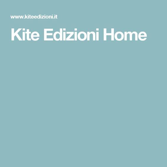 Kite Edizioni Home