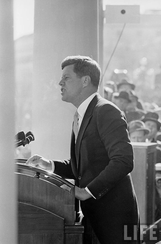 50 years ago today JFK made in an indelible mark in the history of the American Presidency - @classiquecom: