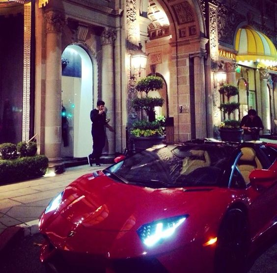 Beverly Wilshire