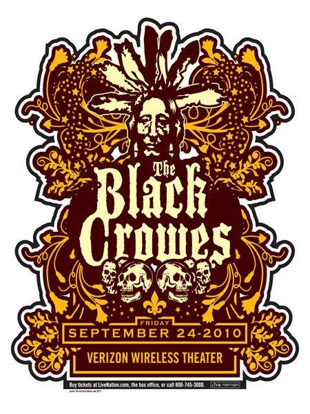 The Black Crowes - Uncle Charlie