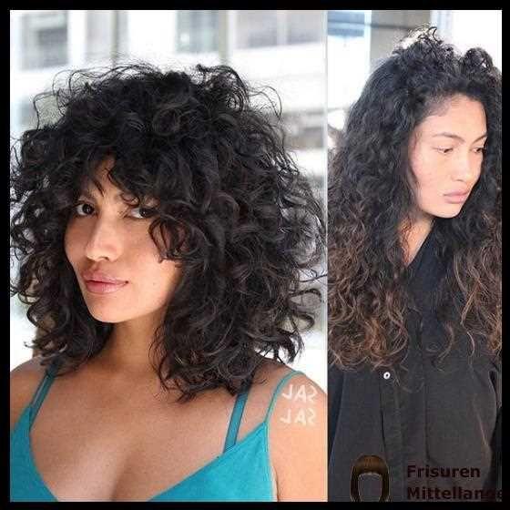 40 Die Besten Ideen Fur Lockiges Haar In Den Jahren 2019 2020 Haarschnitt Fur Lockige Haare Lockige Haare Haarschnitt Naturkrause