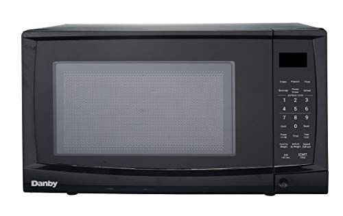 Danby Dmw07a4bdb 770bld Dmw07a4bdb 0 7 Cu Ft Microwave Oven Black 7 Cu Ft In 2020 Countertop Microwave Microwave Microwave Oven
