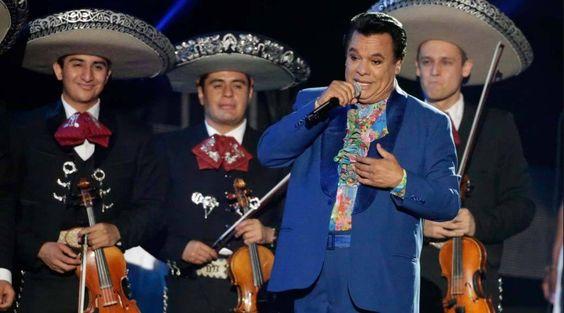 ¿Muestra este video supuesto preinfarto de Juan Gabriel durante su último concierto?