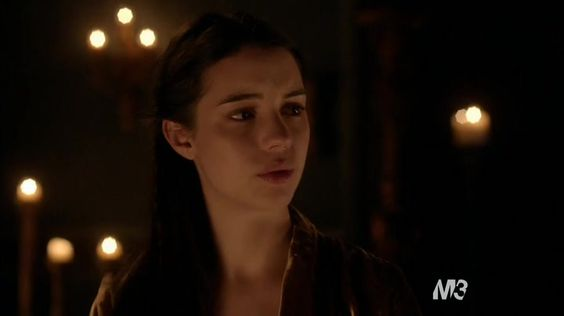 Recap of Reign (2013) Season 2 Episode 11 (S02E11) - 24