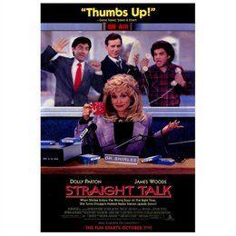 straight talk movie - Google Search