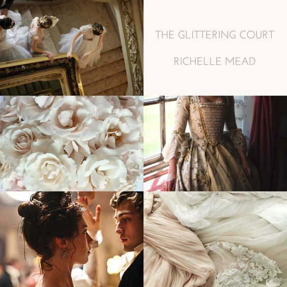 The Glittering Court: