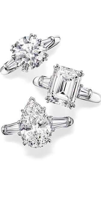 Harry Winston  Be Inspirational❥ Mz. Manerz: Being well dressed is a beautiful form of confidence, happiness & politeness