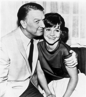 """The 1959 movie """"Gidget,"""" starring Sandra Dee, was the start of the 1960s movie franchise that included """"Gidget Goes Hawaiian,"""" """"Gidget Goes to Rome,"""" """"Gidget Grows Up"""" and """"Gidget Gets Married."""" The movie also spurred a television series that launched Sally Field's career. Sally Field took the title role of Francine """"Gidget"""" Lawrence, and Don Porter played Gidget's dad, Russell, in the 1960s sitcom."""