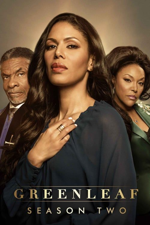 Gia đình Greenleaf (Phần 2) - Greenleaf (Season 2)