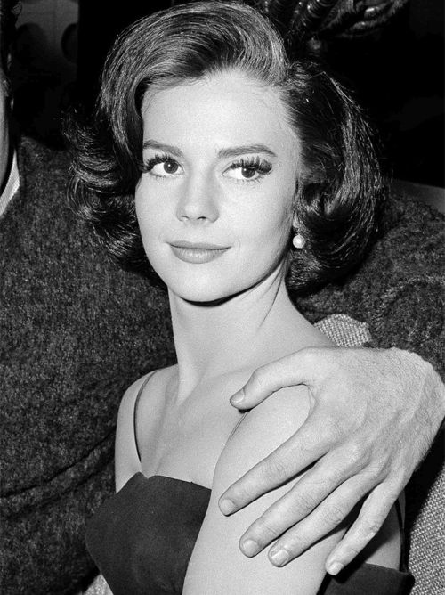 Natalie Wood in All the Fine Young Cannibals, 1960
