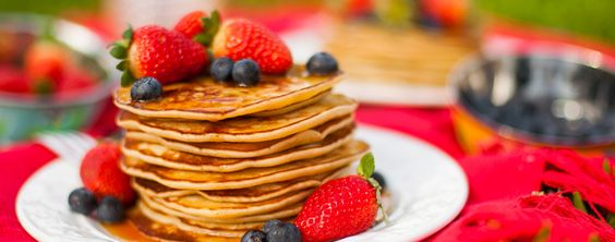5 receitas pra lanche ou café da manhã – moldando afeto 5 anos