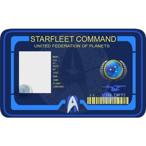 Image Gallery nasa astronaut id card