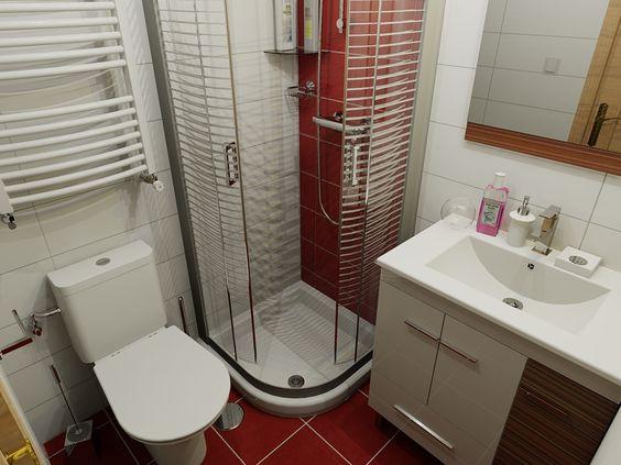 Ideas Reforma Baño Pequeno:Reforma baño pequeño con ducha en Málaga – Reformas de cocinas y