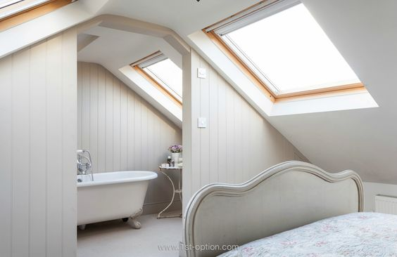 Loft conversion bedroom with en suite the best attic home design ideas see more inspiring - Loft conversion bedroom design ideas ...