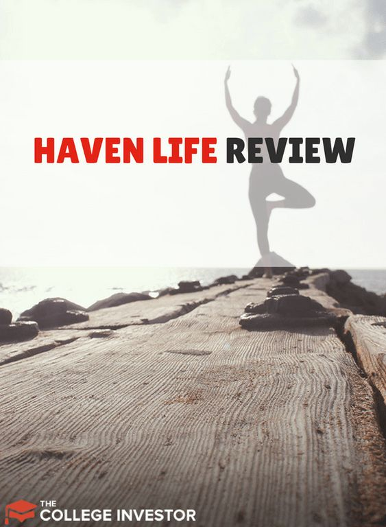 Haven Life Review Easy Online Term Life Insurance With Images