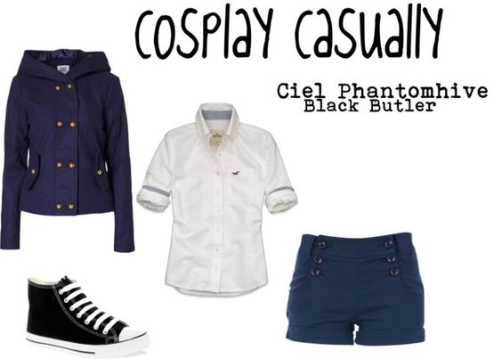 Ciel Phantomhive- lol I totally just fangirled :)