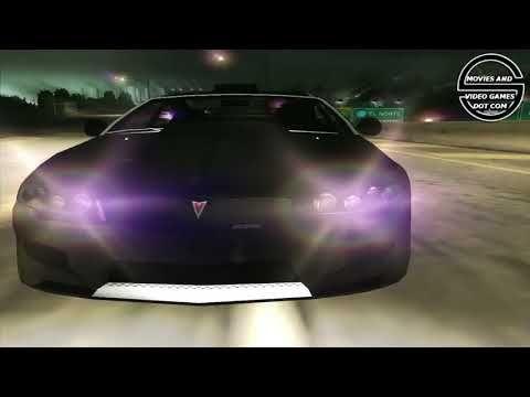 Need For Speed Underground 2 Gameplay Replay Video 24
