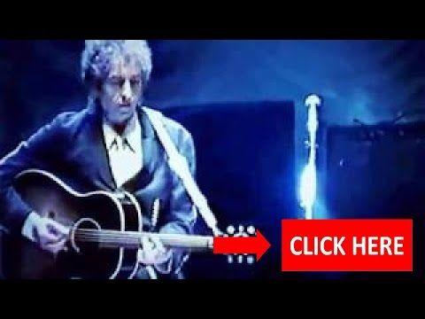 Bob Dylan Visions Of Johanna Live Rare Performance Fantastic Bob Dylan Youtube Bob Dylan Visions Of Johanna Dylan