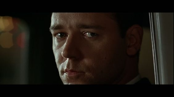 Russell Crowe as Budd White