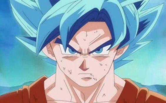 """Trailer della battaglia tra Goku """"Versione Dio"""" e Freezer """"Versione Oro""""! #dragonball #film #goku #freezer"""
