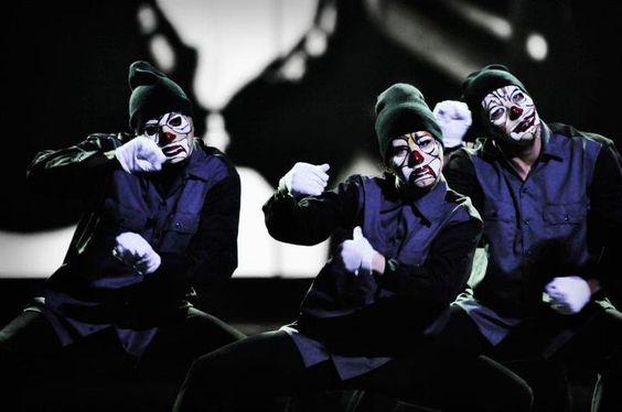 MDNA Tour: Rehearsals