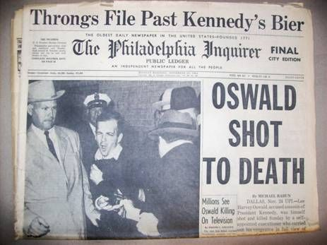 lee harvey oswald essay Keywords: jfk assassination essay, who killed kennedy the events that occurred on november 22, 1963 have invoked more intrigue than any other assassination of the twentieth century.