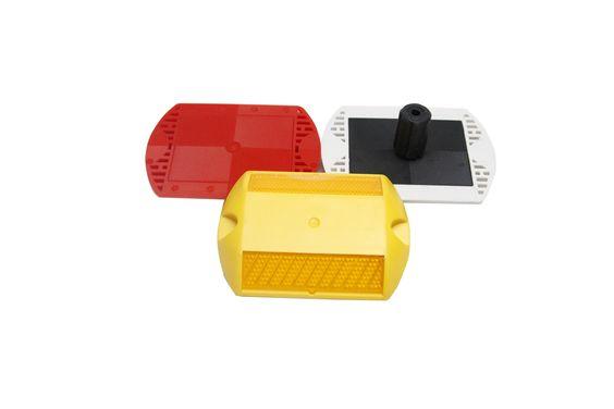 DP80-F10 Plastic Road Studs