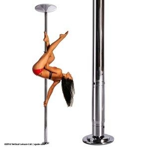 A Static & Spin Pole (XPert)
