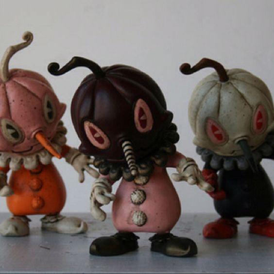 Monsters & Misfits II
