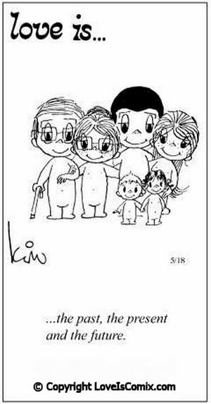 Love Is Cartoons By Kim Casali | Love is... Comic Strip, Love Quotes, Love Pictures - Love is... Comics ...