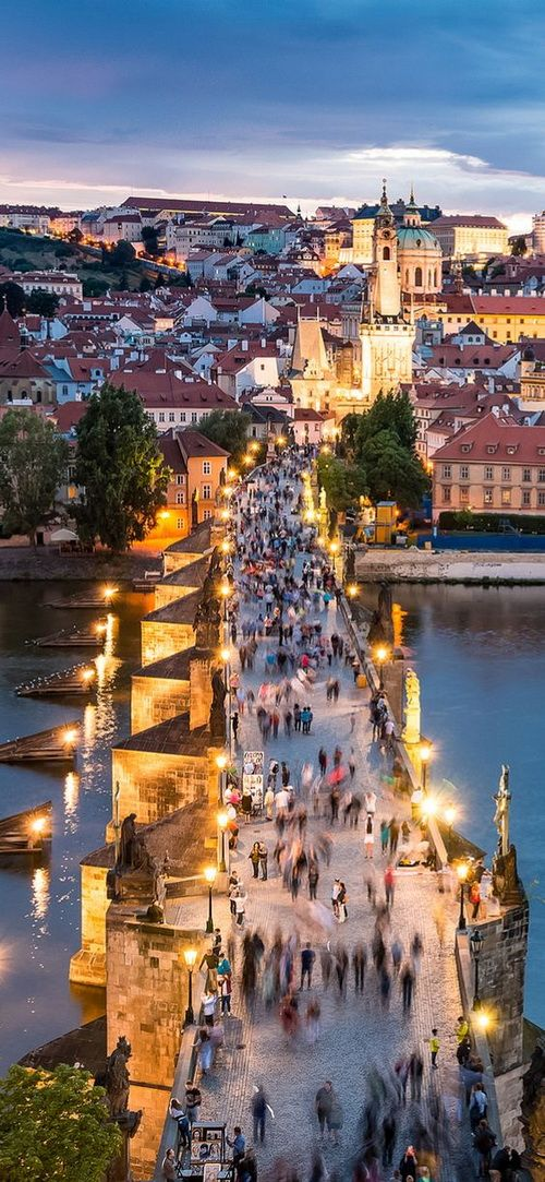 d0c4c820932aaa87881b098cce33a2fa - 10 Things To Do In Prague As A First Timer
