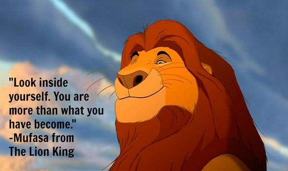 Disney Quotes: 23 Amazing and Uplifting Quotes from Disney Movies: