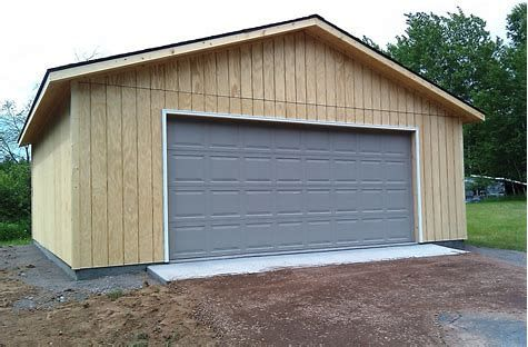 Image Result For T1 11 Siding Design Garage Door Design Barn House Design Wood Garage Doors