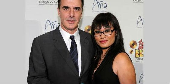 """In a surprisingly candid interview with the Wall Street Journal, Chris Noth, famous for his role as Mr. Big on Sex in the City, among others, says his marriage last yr to longtime girlfriend, Tara Lynn Wilson, has prompted racist hate mail. Usually private Noth expressed dismay over opponents of interracial relationships. """"When I was on Broadway 2 yrs ago I'd occasionally get letters of outrage, usually from Alabama or something, saying y'know, 'Don't come down here with your wife,'"""" he…"""