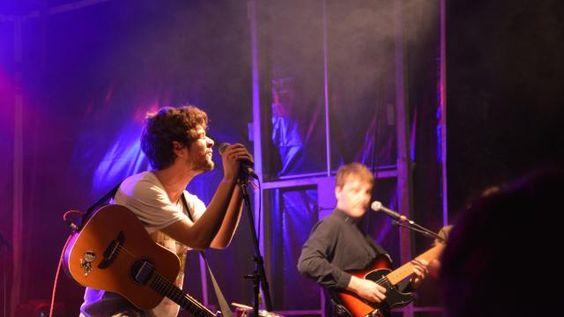 Ouest-france.fr - We Are Match au festival Terra Incognita